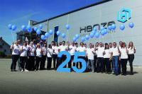 Wussten Sie, dass HENZE BNP nunmehr seit über 25 Jahren zu den renommierten Spezialisten für innovative Produkte aus hexagonalem Bornitrid am Weltmarkt gehört?