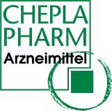 CHEPLAPHARM Arzneimittel Logo