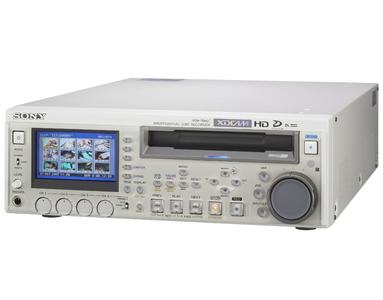 Sony PDW-75MD