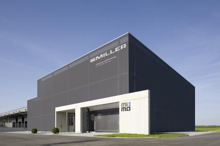 Miller GmbH & Co. KG in Leutkirch