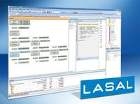 Engineering Tool LASAL: Nun auch in SFC programmieren