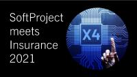 Ein voller Erfolg: Das erste virtuelle SoftProject meets Insurance