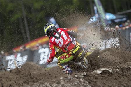 Justin Barcia – 34th MXGP