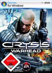CrysisWarhead Packshot
