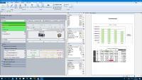 """InfoZoom Screenshot """"Einfärben der Attribute"""""""