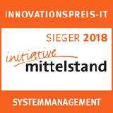 Sieger Innovationspreis IT