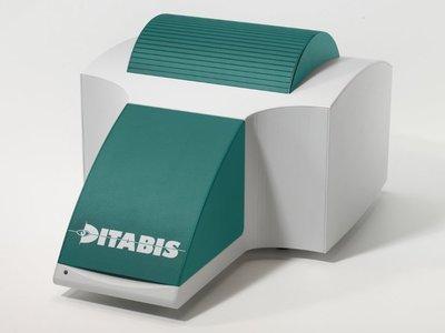 Micorarray Scanner MArS (Foto: Rechte bei DITABIS AG)