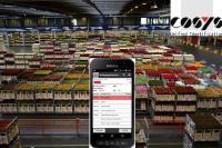 COSYS-Fahrverkauf-Mobile-Auftragserfassung