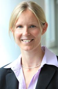 Ivonne Thies, Leiterin Projekt- und Prozessmanagement in der IT bei Gruner + Jahr AG & Co. KG / Bildquelle: Gruner + Jahr