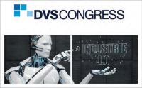 Logo des DVS CONGRESS 2020 in Koblenz, Quelle: DVS