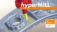 hyperMILL® for SolidWorks®: Certified Gold Product