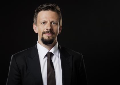 Christof Peer, Sales Director Airport Technology