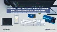 Bitstamp Partners with Masterpayment for Cryptocurrency Purchases