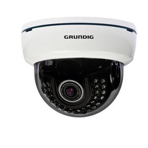 HD SDI Fixdome Kamera mit IR