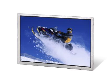 NLT 10 6 WXGA display