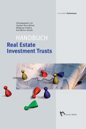 "Titelabbildung ""Handbuch Real Estate Investment Trusts"""
