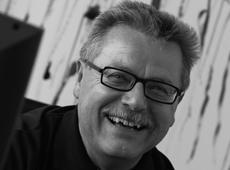 Heinz Futterer, Geschäftsführender Gesellschafter Finanzen und Produktion