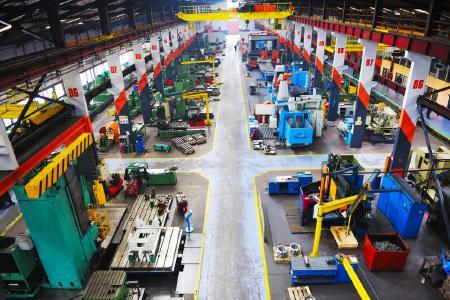 Fertigungsbetriebe benötigen ein ERP-System