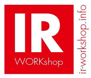 IR Workshop
