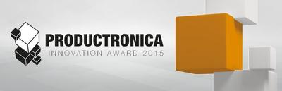 F&K Delvotec Bondtechnik GmbH - Winner of the productronica Innovation Award 2015