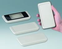 La nouvelle gamme de boitiers SLIM-CASE.