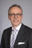 Michael Haas, Regional Vice President Central Europe, WatchGuard Technologies