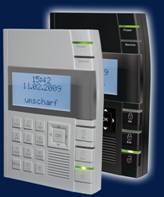Funkalarmzentrale BidCoS: exzellente Sicherheit durch bidirektionale Funkübertragung in kompaktem Design