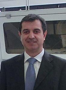 Andrea Festelli, new managing director of Sesotec subsidiaries in Italy since the beginning of  April 2017