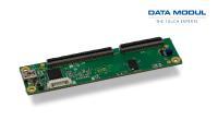 Touch-Controller Update: DATA MODUL stellt mXT2952TD Controllerboard vor