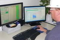Quinlogic Quality Monitor