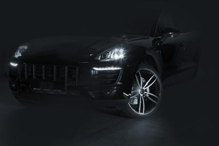 TECHART for the Porsche Macan models