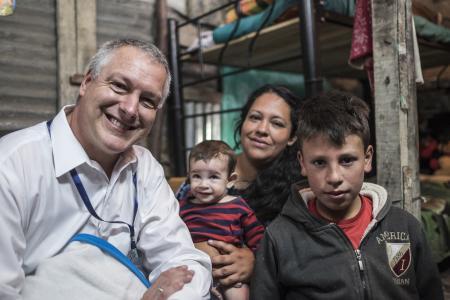 thyssenkrupp Elevator und SOS-Kinderdörfer kooperieren in Kolumbien, Brasilien und Indien, um Jugendlichen ohne familiäres Netzwerk den Weg auf den Arbeitsmarkt zu ebnen