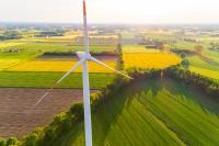 Aktuelle und praxisnahe Windrechts-Themen stehen im Fokus des 2. Leipziger Windrechtsforums am 20./21.01.2021 (Foto 2017 von www.ChristianSchwier.de)