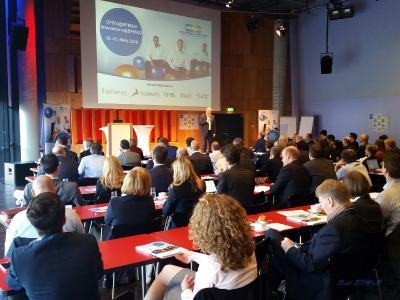 Prozessmanagement-Kongress der BPM&O vermittelt Impulse für digitale Transformation