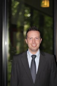 Michael Eichten, Projekt-Portfolio-Management bei DEVK Bildquelle: DEVK