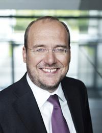 Thomas Balgheim, Geschäftsführer der NTT DATA Deutschland GmbH (Foto: NTT DATA, Enno Kapitza)