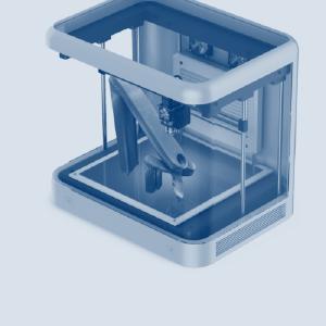 Simulation macht additive Fertigungsverfahren effizienter, den potenzielle Fehlerquellen werden frühzeitig erkannt und umgangen.