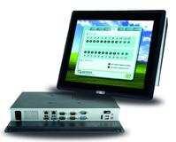 PPC-F Serie - Touch Panel PC Serie für die Industrie