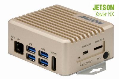 Ki Embedded PC: Boxer-8251AI
