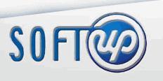 Logo Soft-up KG