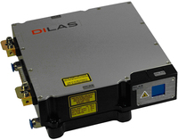 DILAS Delivers New Homogenized Conduction-Cooled, Multi-Bar Module