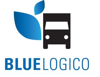 bluelogico Logo