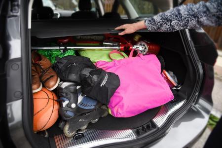 Häufig unterschätzt: die Gefahr von ungesichertem Gepäck