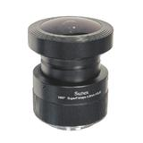 Neues Sunex DSLR Superfisheye Objektiv