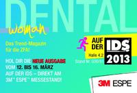 Dental woman - das Lifestyle-Magazin für ZFAs!