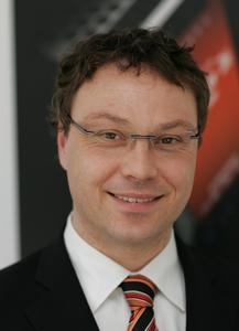 Detmar Saalmann, Global Industry Manager Transportation, Weidmüller Interface GmbH & Co. KG