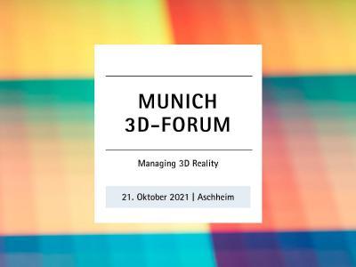 Munich 3D-Forum