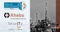 Rhebo und die Allianz für Cyber-Sicherheit