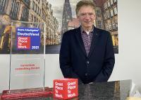 noventum consulting Geschäftsführer Uwe Rotermund
