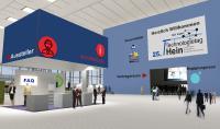 Digitale Lobby